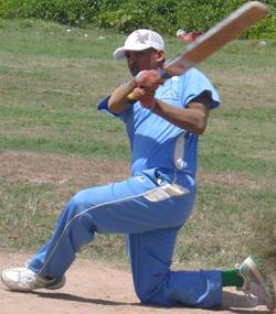Vickram Dhaniram