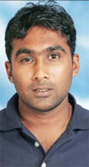 Mahela Jayawardene