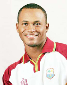 "Marlon Samuels: ""We are playing some serious cricket right now and gaining a lot of respect"""