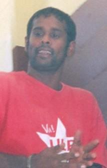Satnanand Sahadeo