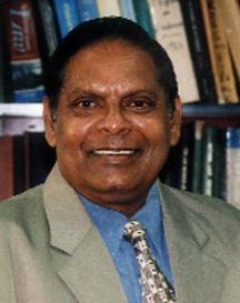 Moses Nagamootoo