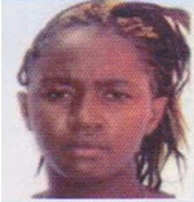 Lexie Abiola Abigail Richardson