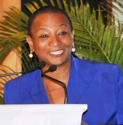 Yasmin Solitahe Odlum
