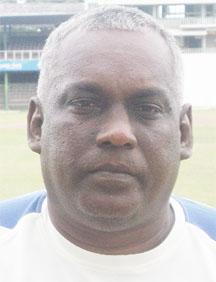 Rabindranauth Seeram