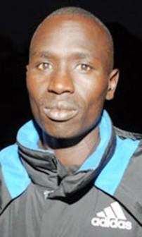 Emmanuel Mutai