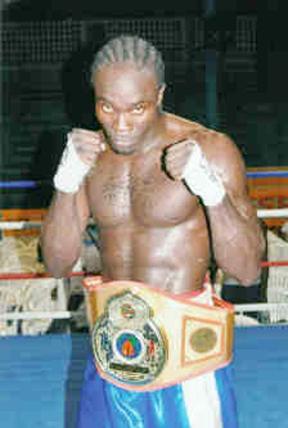 Kwesi Jones