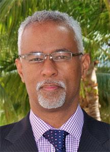 Ernest Massiah