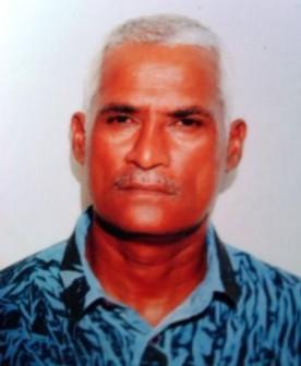 Prem 'Kedar' Sukhdeo