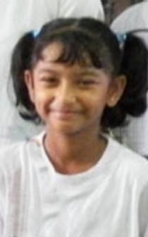 Priyanna Ramdhani