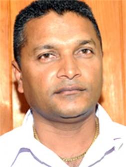 Anand Sanasie