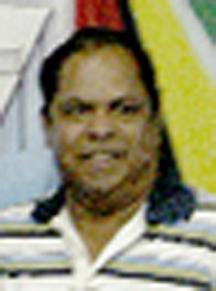 Dr Pradeep Balram