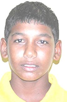 Gudakesh-Motie Kanhai