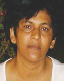 Chandraradha Rampersaud