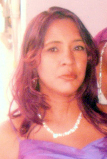 Jennifer Persaud