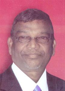 Nanda Kishore Gopaul