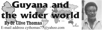 Guyana and the world (new1)