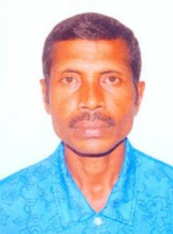 Bhagwan Budhram