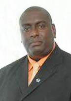 Head of Safeway Security Ian Caesar