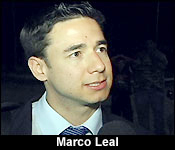 Marco Leal