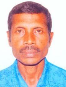 Bhagwan Boodhram