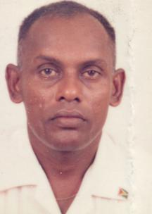 Nasir Alli
