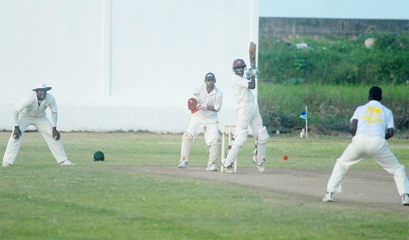 Rajendra Chandrika drives