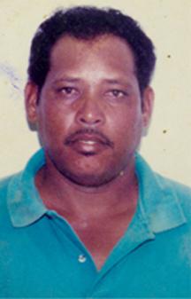 Basil Sukhram