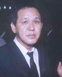 Ian Chang