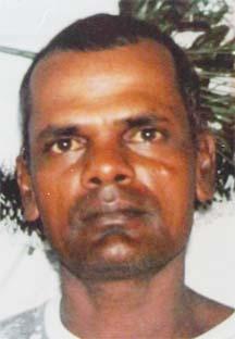 Naim Chand Ram