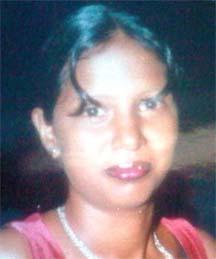 Bhanmattie Devi Bacchus