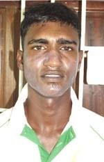 Mohan Ramdeen