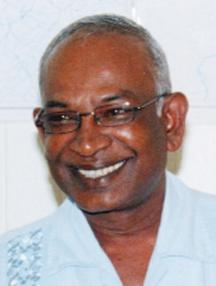 Ganga Persaud