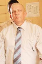 Latiff Mohammed