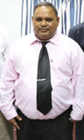 Dru Bahadur