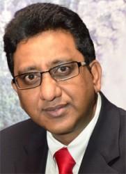 Anand Nandalall