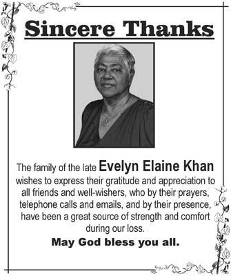 Evelyn Khan