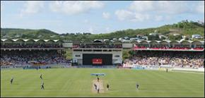 Beausejour cricket ground