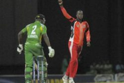 Cooper heads for the Bangladesh Premier League
