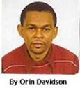orin davidson