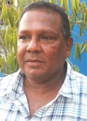 Abdool Sahim Rahim