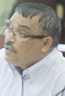 Ashford Ambedkar