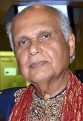 Dr Budhendranauth Doobay (Photo sourced from www.vishnumandir.com)
