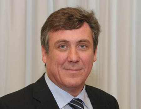 Barry O'Brien
