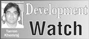 development watch