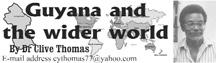 guyana and the wider world