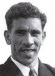 Simpson Guillen