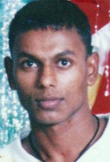 Omesh Thakurdin
