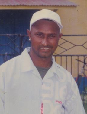 Danishram Prashad