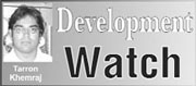 development watch