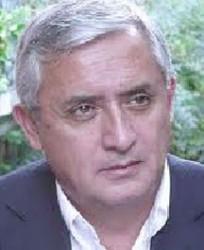 Otto Perez